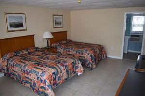 Hershey Motel 3R