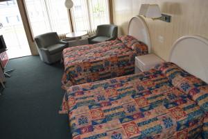 Hershey Motel 43R